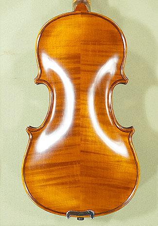 Antiqued 1/8 PROFESSIONAL \'GAMA\' Violin