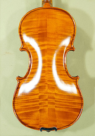 1/2 PROFESSIONAL \'GAMA\' Violin on sale