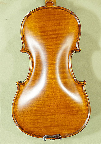 1/8 WORKSHOP 'GEMS 1' One Piece Back Violin