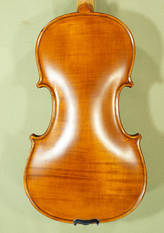 Antiqued 4/4 Student \'GEMS 2\' One Piece Back Violin on sale