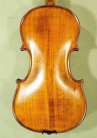 Antiqued 4/4 Student \'GEMS 2\' Willow Violin on sale
