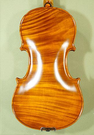 4/4 MAESTRO VASILE GLIGA Left Handed One Piece Back Violin on sale