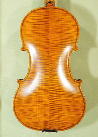 4/4 PROFESSIONAL 'GAMA Super' Violin 'Guarnieri SUA' on sale