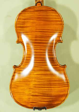 3/4 MAESTRO GLIGA One Piece Back Violin