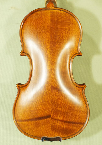 Antiqued 1/4 School \'GENIAL 1-Oil\' Violin on sale