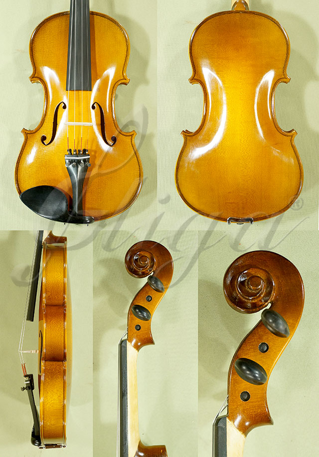 4/4 School 'GENIAL 2-Nitro' Violin 'Guarneri'
