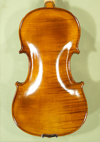 Feel-The-Grain Spirit Varnish Antiqued 4/4 CERUTI CONCERT One Piece Back Violin 'Antonio Ceruti' on sale