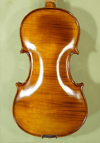 Feel-The-Grain Spirit Varnish Antiqued 4/4 CERUTI CONCERT One Piece Back Violin \'Antonio Ceruti on sale