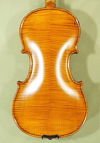 Antiqued 1/2 WORKSHOP \'GEMS 1\' Violin on sale