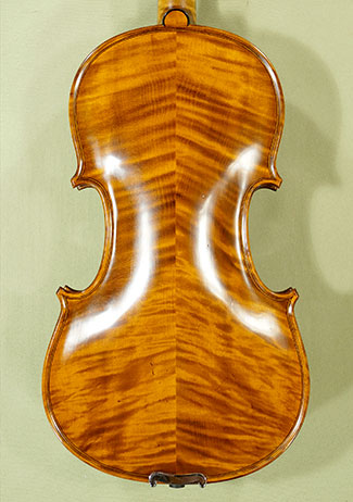 Scratched 4/4 MAESTRO VASILE GLIGA Violin on sale