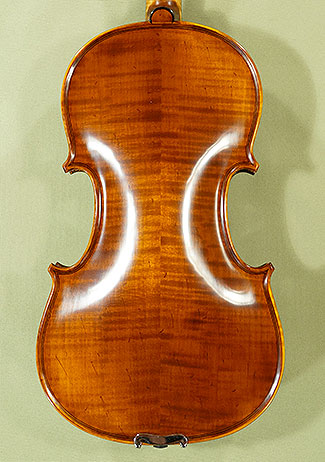 Antique Scratched 4/4 MAESTRO VASILE GLIGA Violin on sale