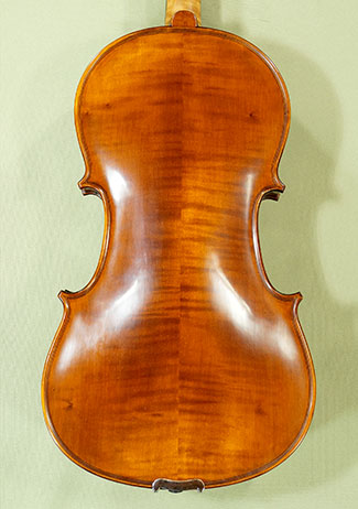 "Antiqued 16"" PROFESSIONAL \'GAMA\' Viola"