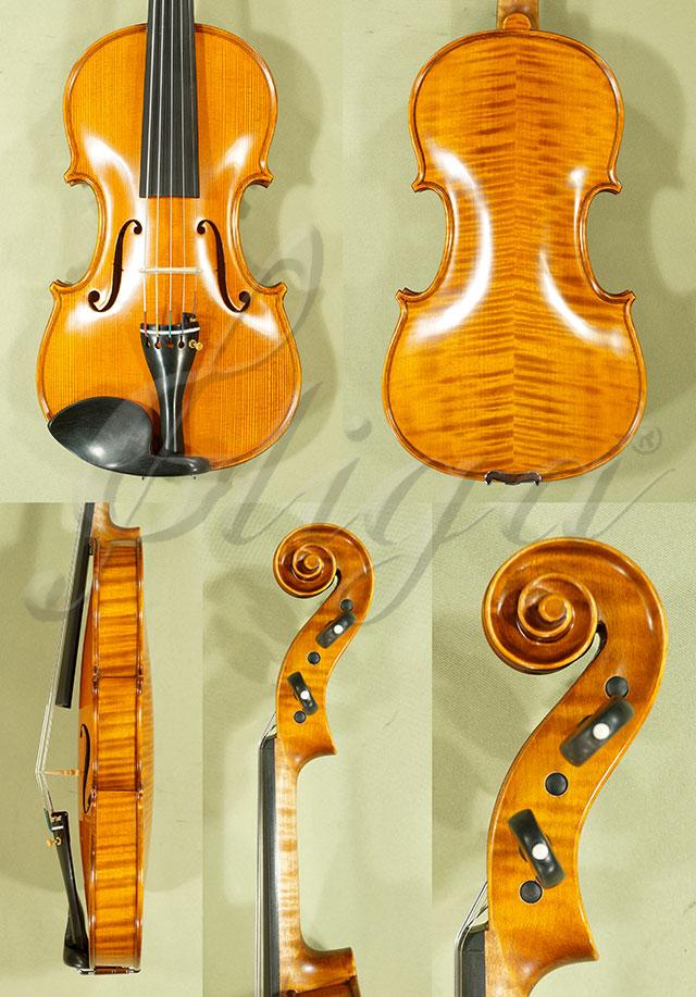 4/4 PROFESSIONAL 'GAMA' Five Strings Violin