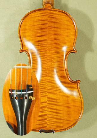 4/4 PROFESSIONAL \'GAMA\' Five Strings Violin