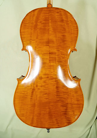 4/4 PROFESSIONAL \'GAMA Super\' Cello on sale