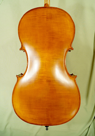 Antiqued 7/8 WORKSHOP \'GEMS 1\' Cello on sale
