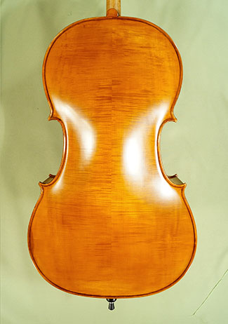 Antiqued 3/4 WORKSHOP \'GEMS 1\' Cello on sale