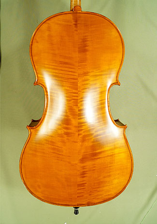 Antiqued 1/2 WORKSHOP \'GEMS 1\' Cello on sale