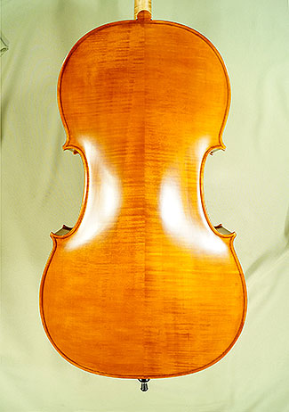 Antiqued 4/4 WORKSHOP \'GEMS 1\' Cello