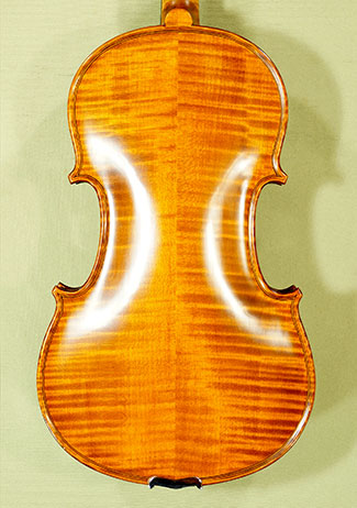 4/4 PROFESSIONAL \'GAMA\' Left Handed Violin \'Guarneri\' on sale