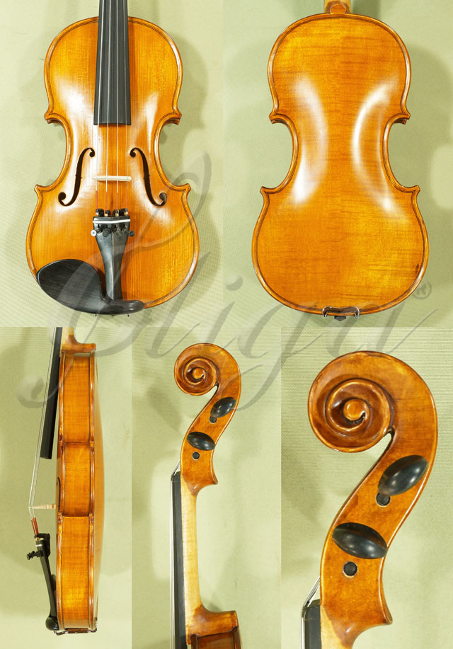 Antiqued 1/4 Student 'GEMS 2' Violin