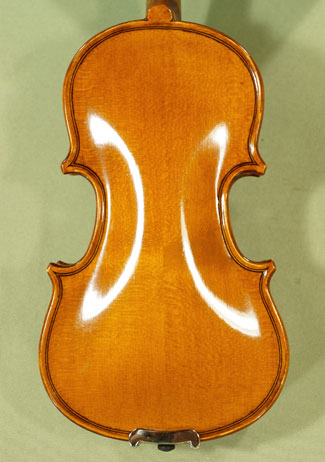 Shiny Antiqued 1/32 School \'GENIAL 1-Oil\' Violin on sale