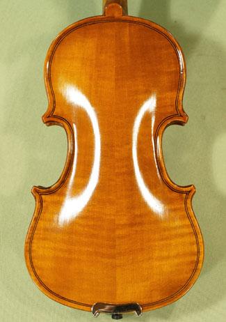 Shiny Antiqued 1/32 School \'GENIAL 1-Oil\' Violin on sale