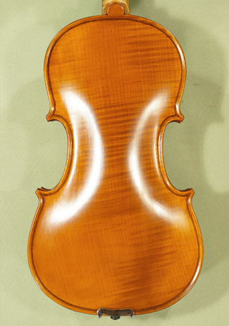 4/4 WORKSHOP \'GEMS 1\' Five Strings One Piece Back Violin on sale