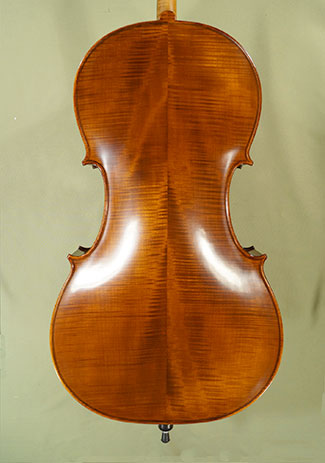 Antiqued 4/4 PROFESSIONAL \'GAMA\' Cello \'Piatti 1726\' on sale
