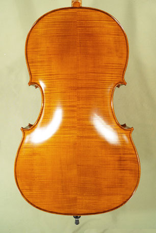 4/4 PROFESSIONAL \'GAMA\' Cello \'Italian\' on sale