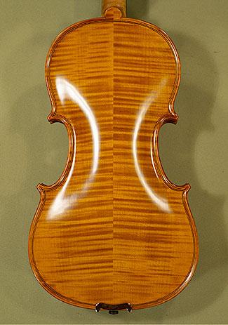 7/8 PROFESSIONAL \'GAMA\' Violin on sale