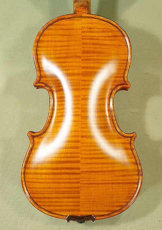Antiqued 1/10 WORKSHOP 'GEMS 1' Violin on sale
