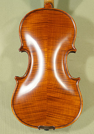Antiqued 1/10 PROFESSIONAL 'GAMA' Violin on sale