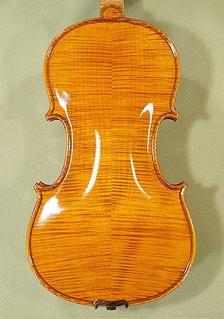 Shiny 4/4 PROFESSIONAL \'GAMA\' Violin on sale