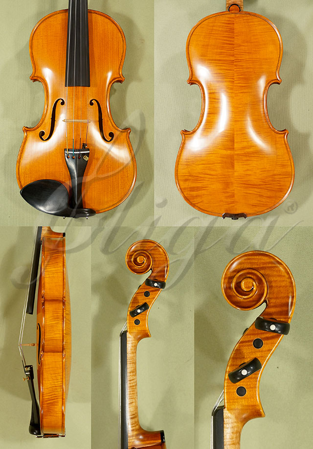 4/4 PROFESSIONAL 'GAMA Super' Violin