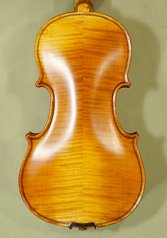 Antiqued 1/8 ADVANCED \'GENOVA 3\' Violin on sale