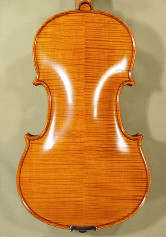 4/4 MAESTRO VASILE GLIGA Left Handed Violin \'Guarneri\' on sale