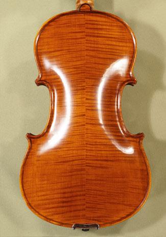 Antiqued 4/4 MAESTRO GLIGA Left Handed Violin \'Guarneri\' on sale