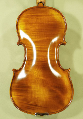 Feel-The-Grain Spirit Varnish Antiqued 4/4 CERUTI MAESTRO One Piece Back Violin 'Antonio Ceruti' on sale