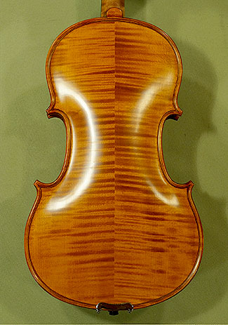 4/4 PROFESSIONAL \'GAMA\' Violin \'Guarneri\' on sale