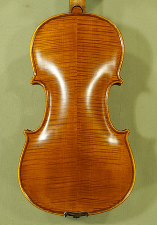 Antiqued 4/4 PROFESSIONAL \'GAMA Super\' Violin  on sale