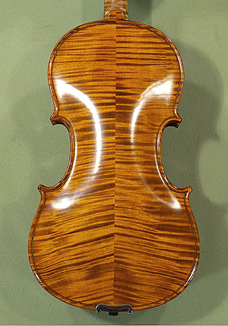 4/4 MAESTRO VASILE GLIGA Violin \'Italian\' on sale