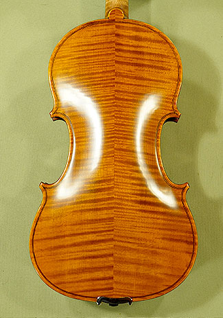 4/4 PROFESSIONAL 'GAMA' Violin 'Guarnieri SUA' on sale