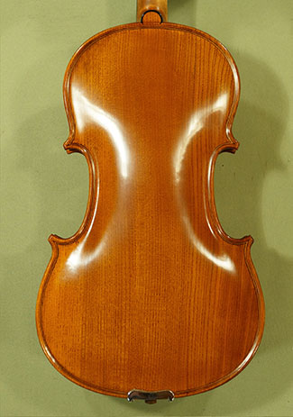 4/4 PROFESSIONAL 'GAMA Super' Ash One Piece Back Violin 'Guarneri' on sale