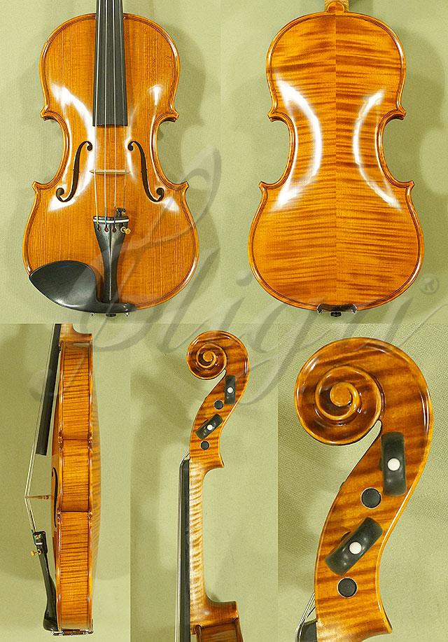 3/4 PROFESSIONAL 'GAMA' Violin