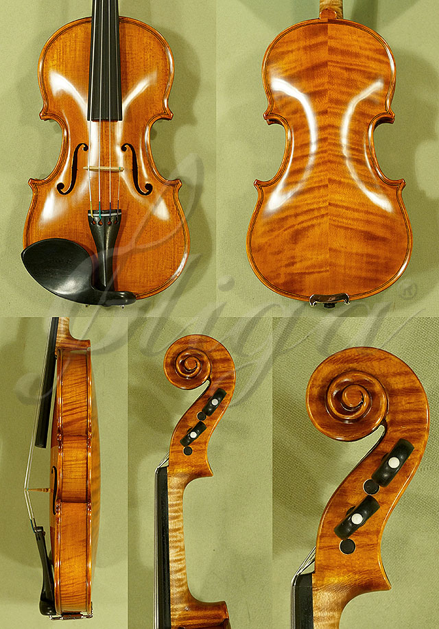 1/10 PROFESSIONAL 'GAMA' Violin