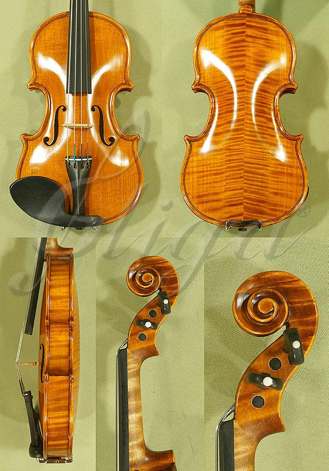 1/32 PROFESSIONAL 'GAMA' Violin