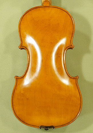 4/4 Student \'GEMS 2\' Bird\'s Eye Maple One Piece Back Violin on sale