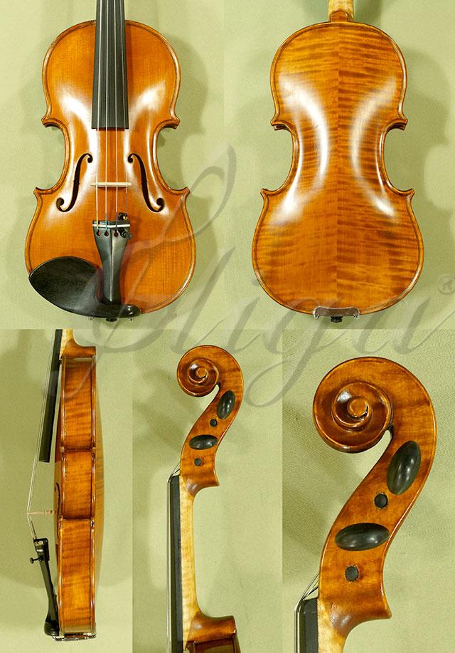 Antiqued 1/4 WORKSHOP 'GEMS 1' Violin