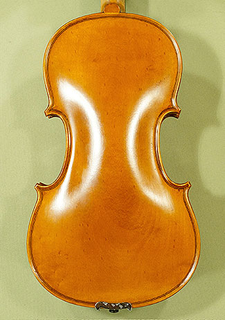 Antiqued 4/4 Student \'GEMS 2\' Bird\'s Eye Maple One Piece Back Violin on sale